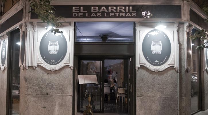 El barrio de las Letras en 10 píldoras gastronómicas