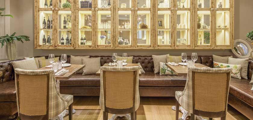 25 restaurantes de Madrid por menos de 25 euros - Gastroactitud ...
