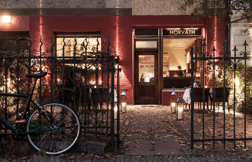 Horvath Restaurant