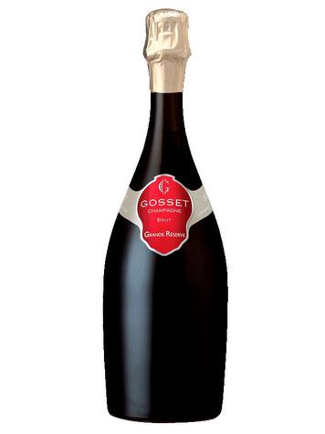 Gosset Grande Reserve Champagne