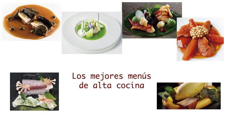 Fantástico Menú De Cocina Zoeys Elaboración - Ideas de Decoración de ...