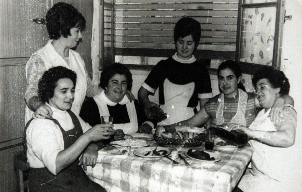 Qué pasa con las mujeres en la alta cocina? - Gastroactitud ...